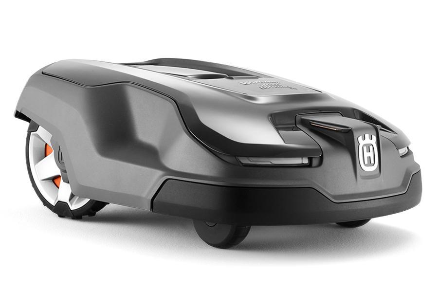 Husqvarna Automower 315X robottiruohonleikkuri