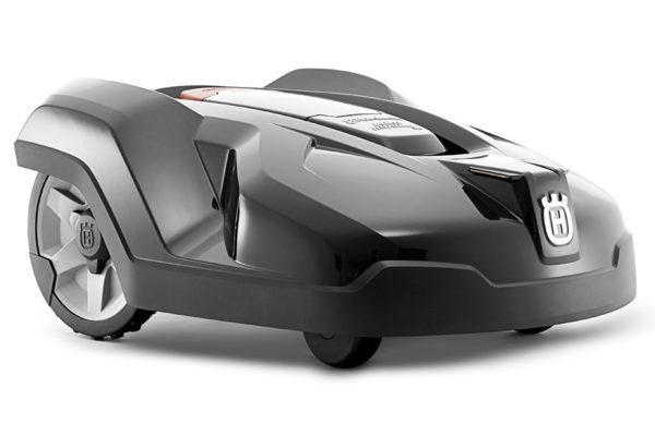 Husqvarna Automower 420 robottiruohonleikkuri