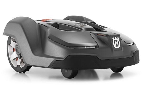 Husqvarna Automower 450X robottiruohonleikkuri