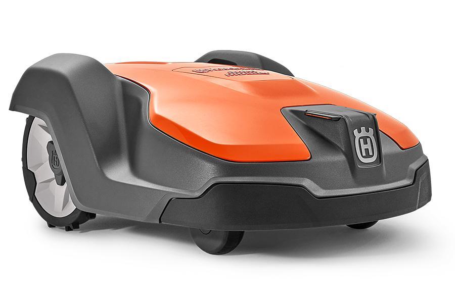 Husqvarna Automower 520 robottiruohonleikkuri