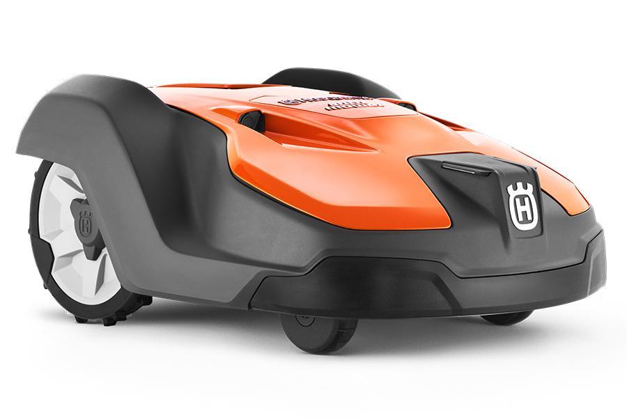 Husqvarna Automower 550 robottiruohonleikkuri