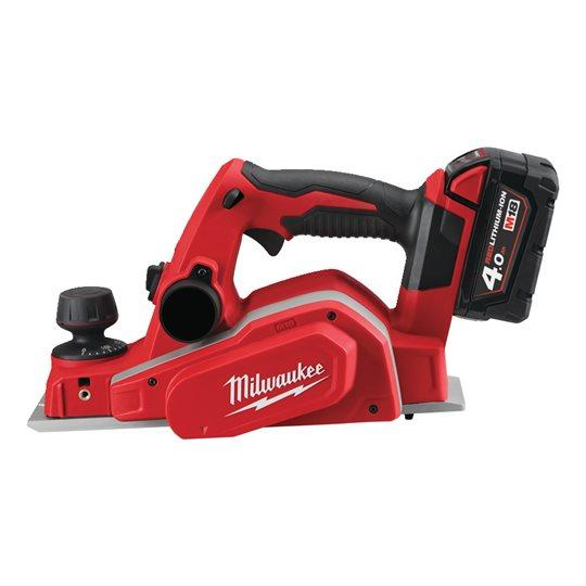 Milwaukee M18 BP-402C höylä