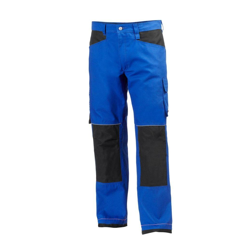 Helly Hansen Chelsea housut sininen/musta