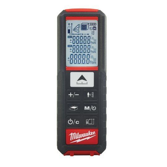 Milwaukee LDM 50 laser etäisyysmittari