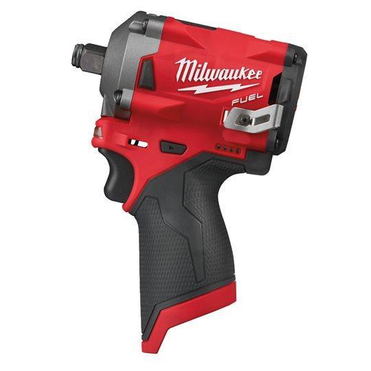 Milwaukee M12 FIWF12-0 iskevä mutterinväännin runko
