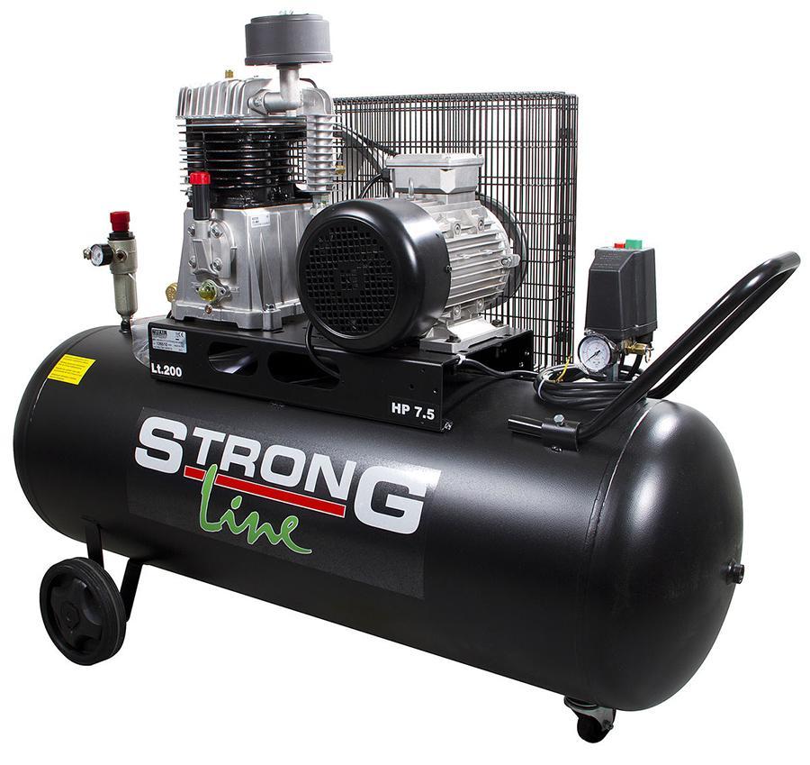 Paineilmakompressori XT200925