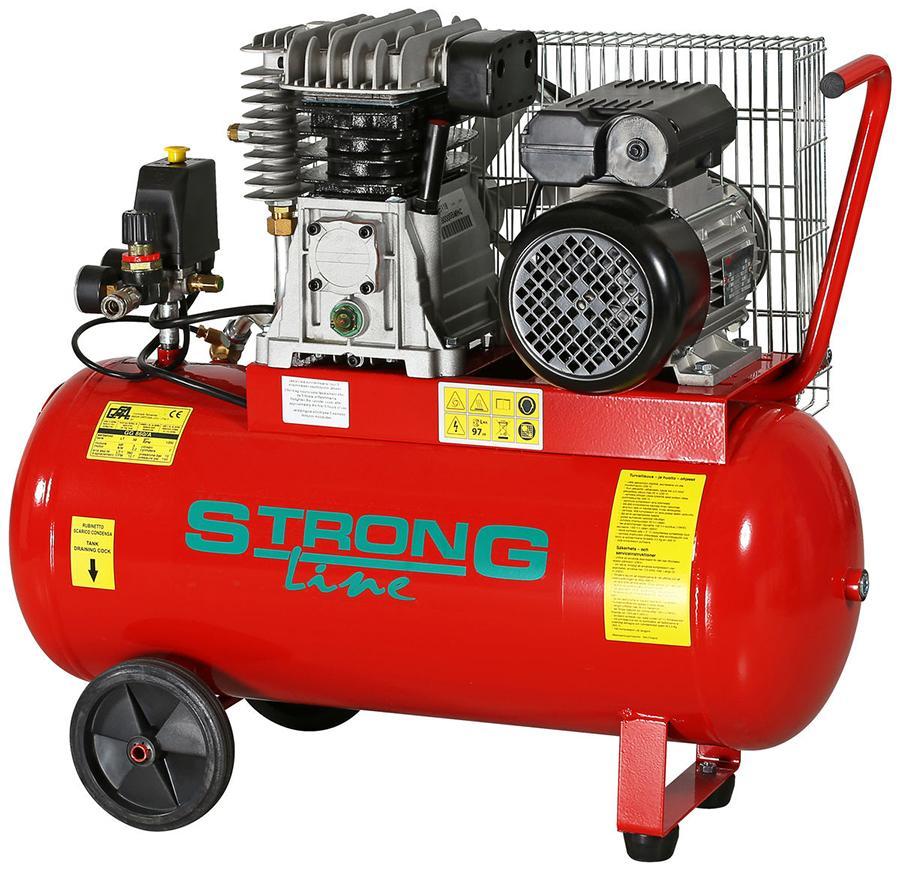 Paineilmakompressori XT503600