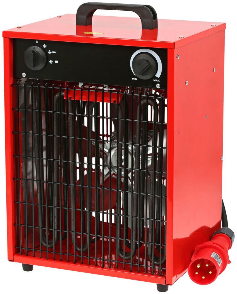 Sähkölämmitin 9,0 kW Meganex