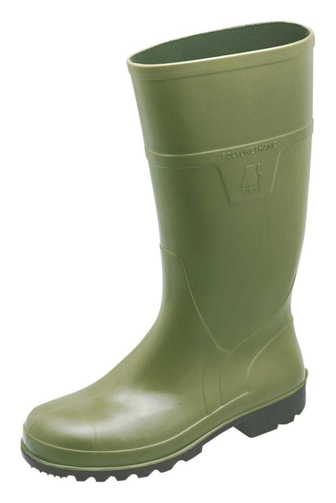 Sievi Light Boot Olive S4 turvasaappaat