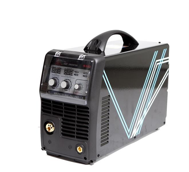 Wameta MIG 250 Pro hitsauslaite