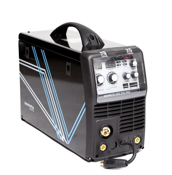 Wameta MIG 315 Pro hitsauslaite