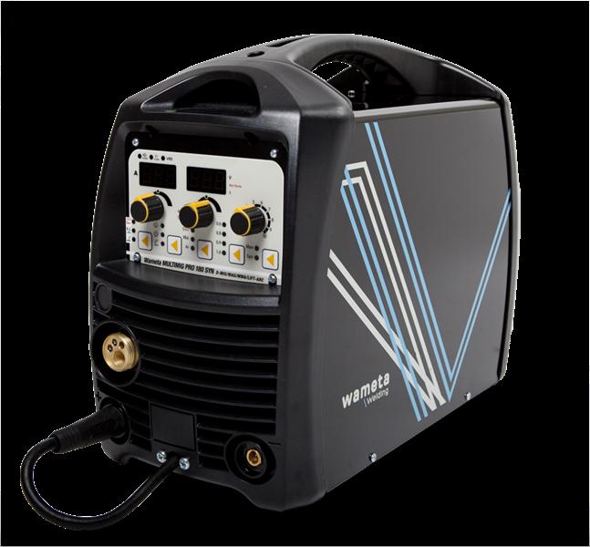 Wameta Multimig SYN 180 Pro MIG/MAG hitsauslaite