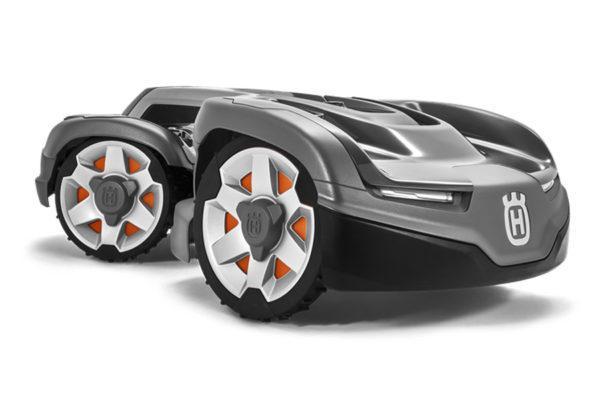 Husqvarna Automower 435X AWD robottiruohonleikkuri