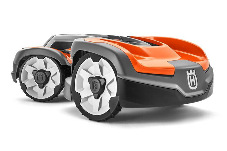 Husqvarna Automower 535 AWD robottiruohonleikkuri