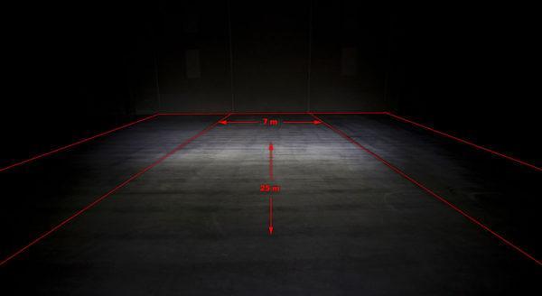 Agena 1400E LED työvalo