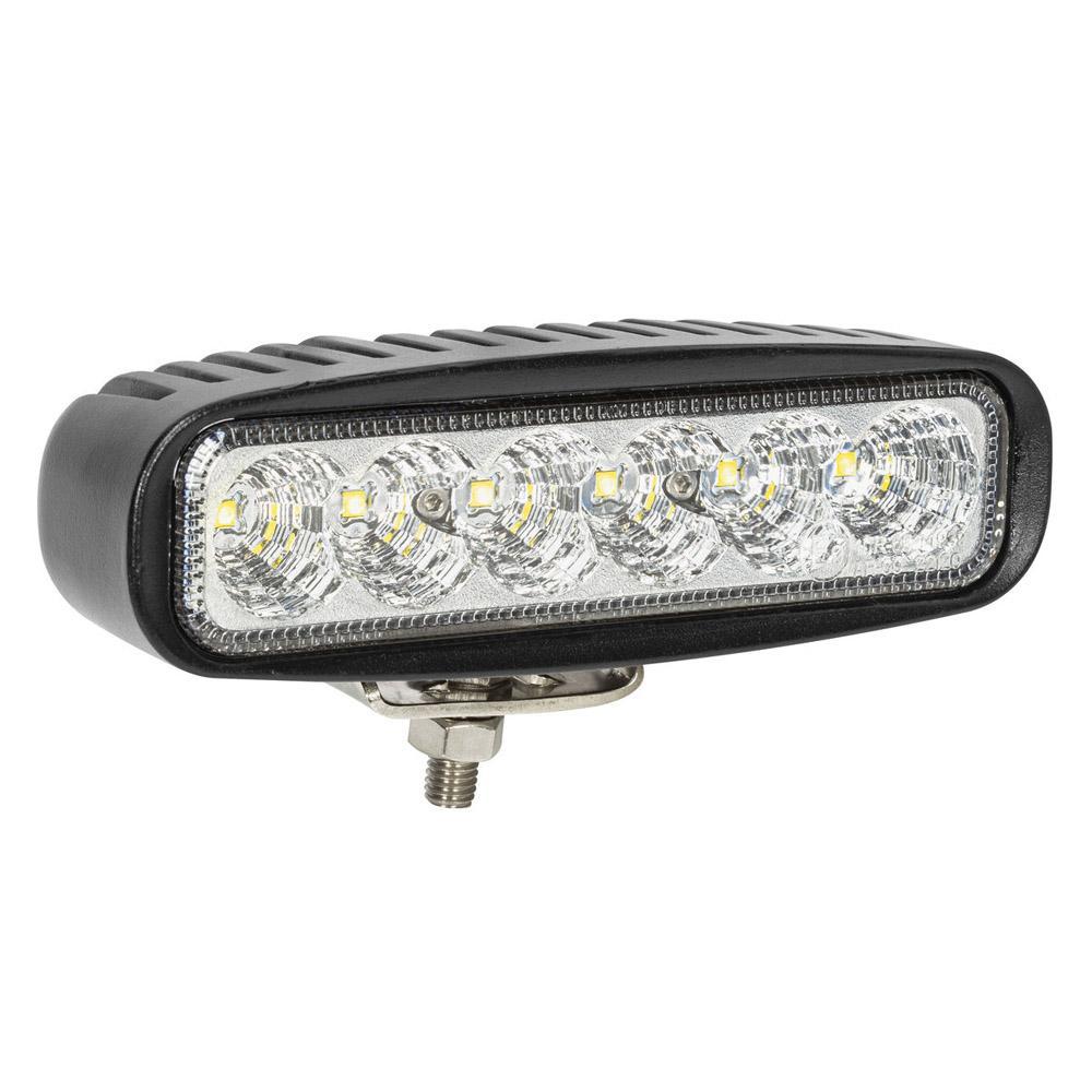 Agena 1440P LED työvalo