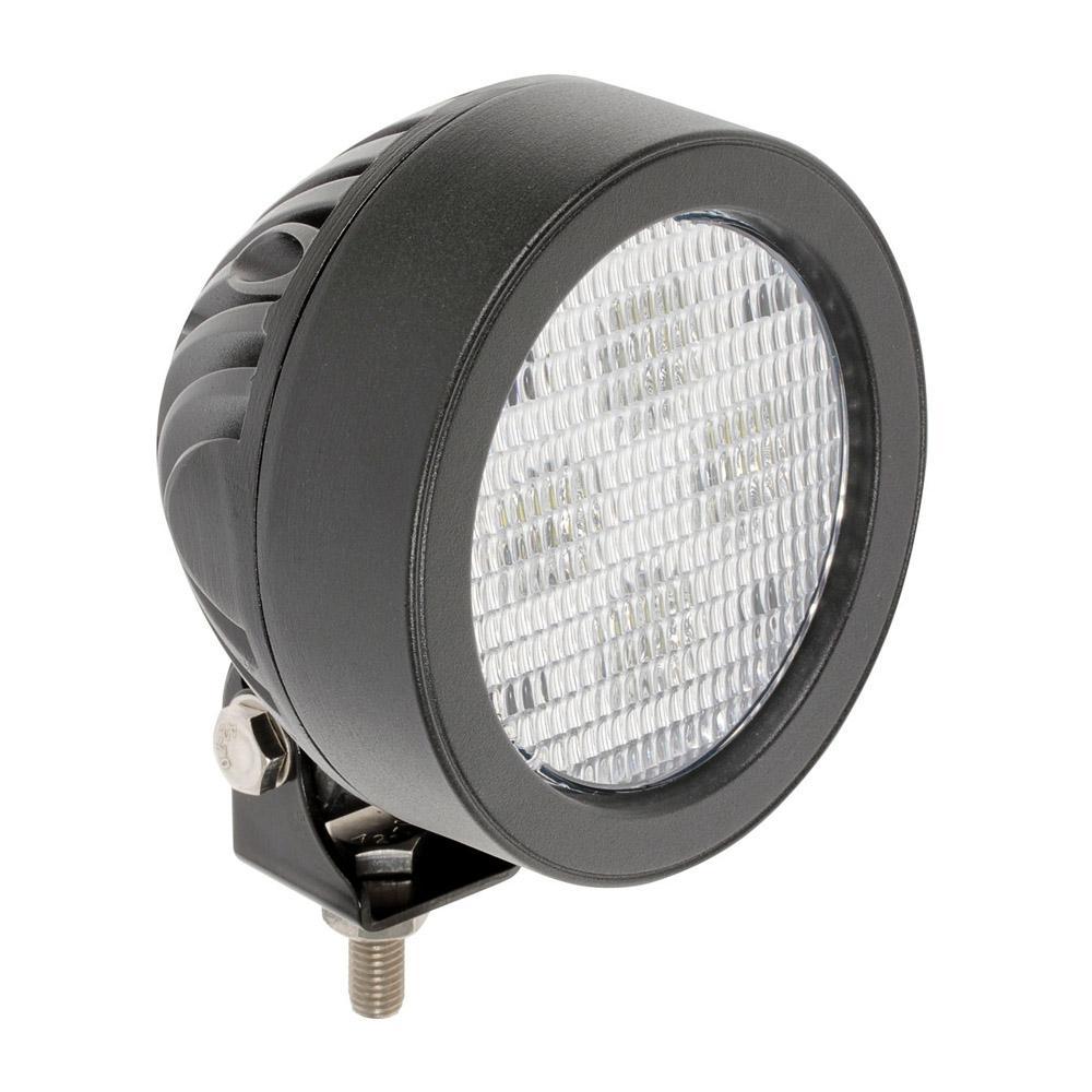 Agena 2800Q ovaali LED työvalo