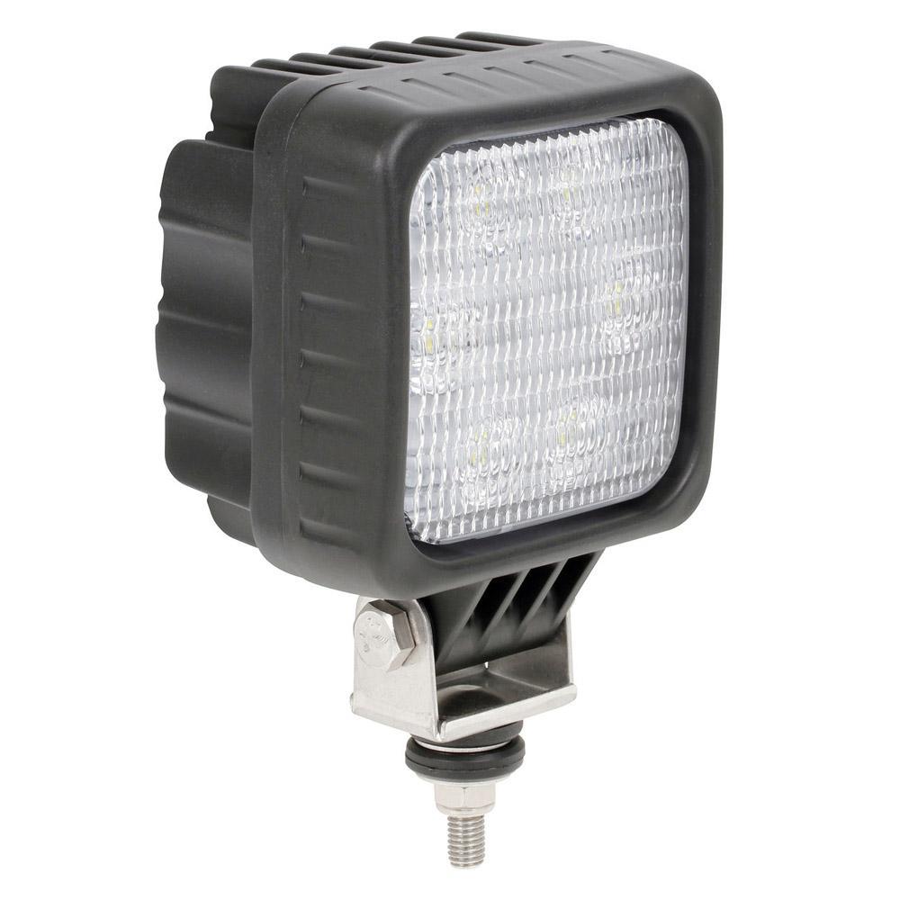Wesem Optimum 1800P LED työvalo/peruutusvalo