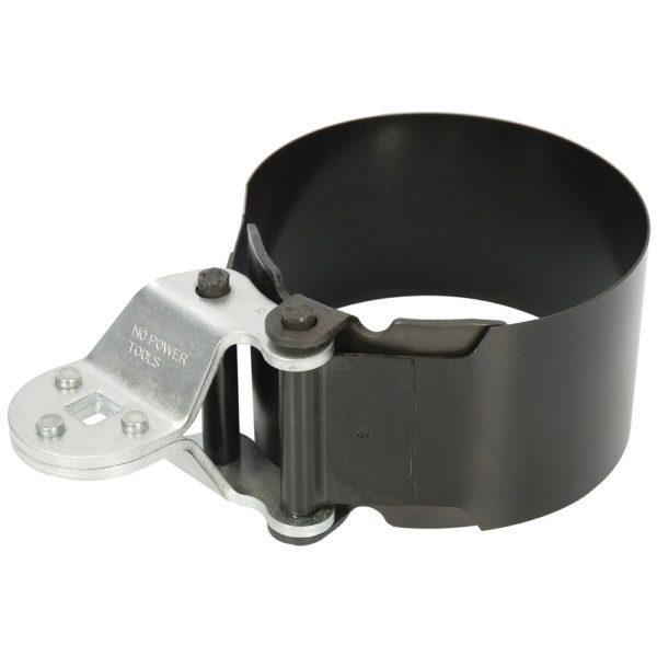 Öljynsuodatinavain HD 105-118 mm
