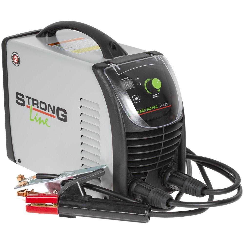 Strong Arc 160 PFC puikkohitsausinvertteri