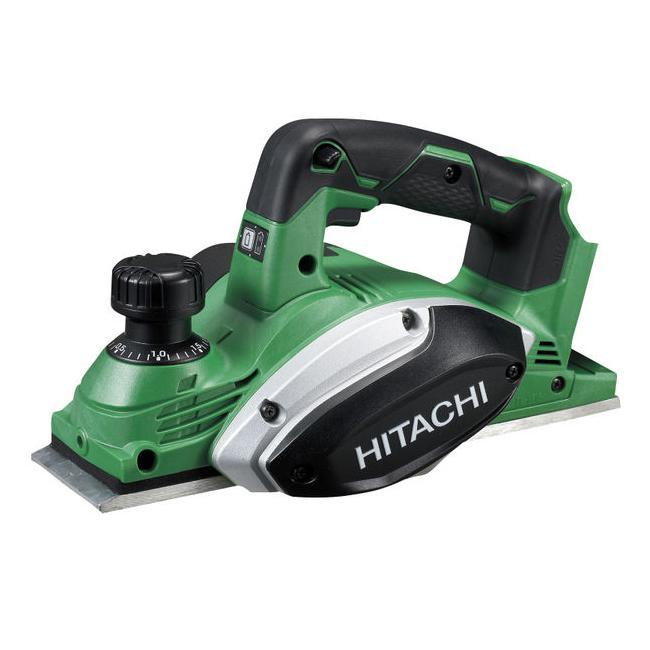 Hitachi P18DSL höylä runko HSC laukussa