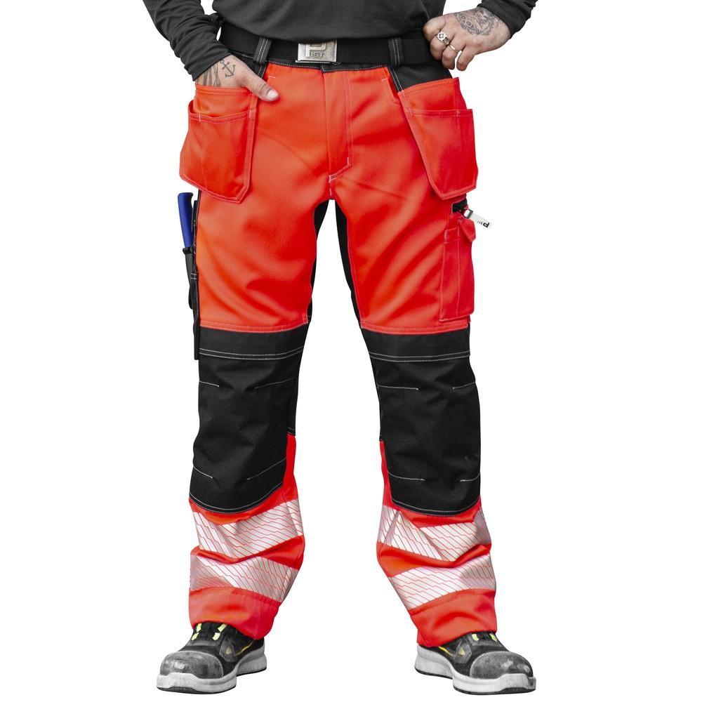 Patron Triton Stretch RT housut punainen