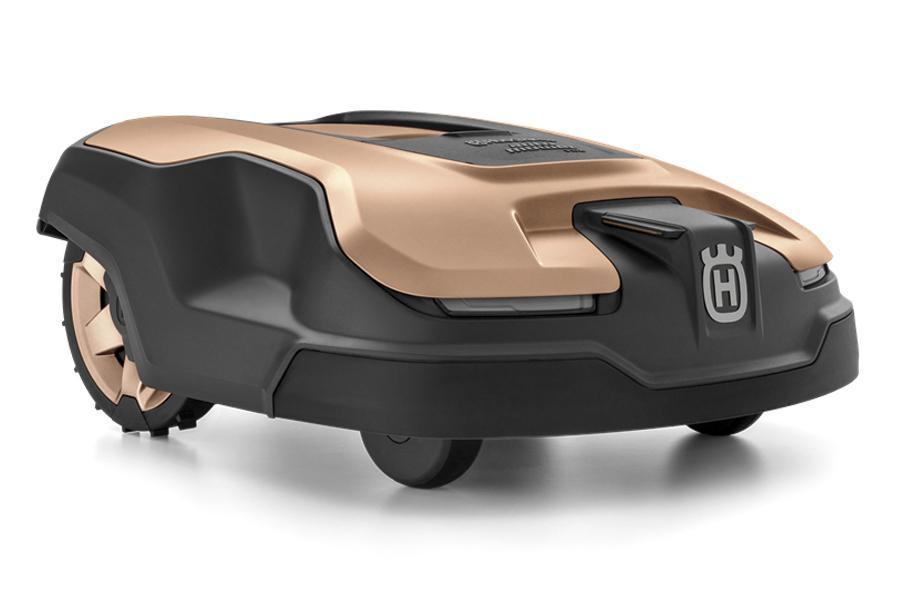 Husqvarna Automower 315X Limited Edition robottiruohonleikkuri