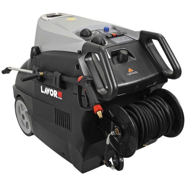 Lavor Tekna HT 2021 LP 200 bar 400 V kuumapesuri