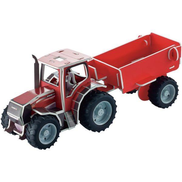 Case IH Puma 240 CVX 3D palapeli leikkitraktori