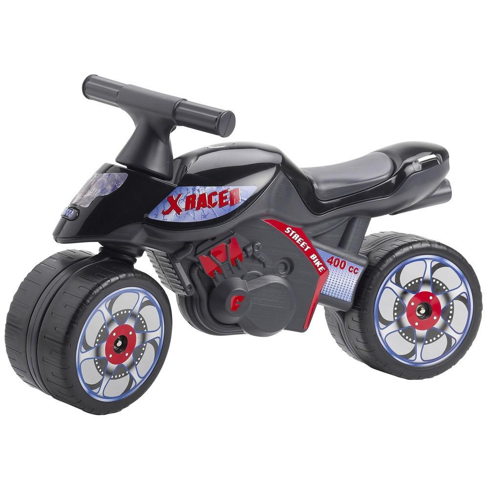 Moto X-Racer potkumopo 1-3v FA403