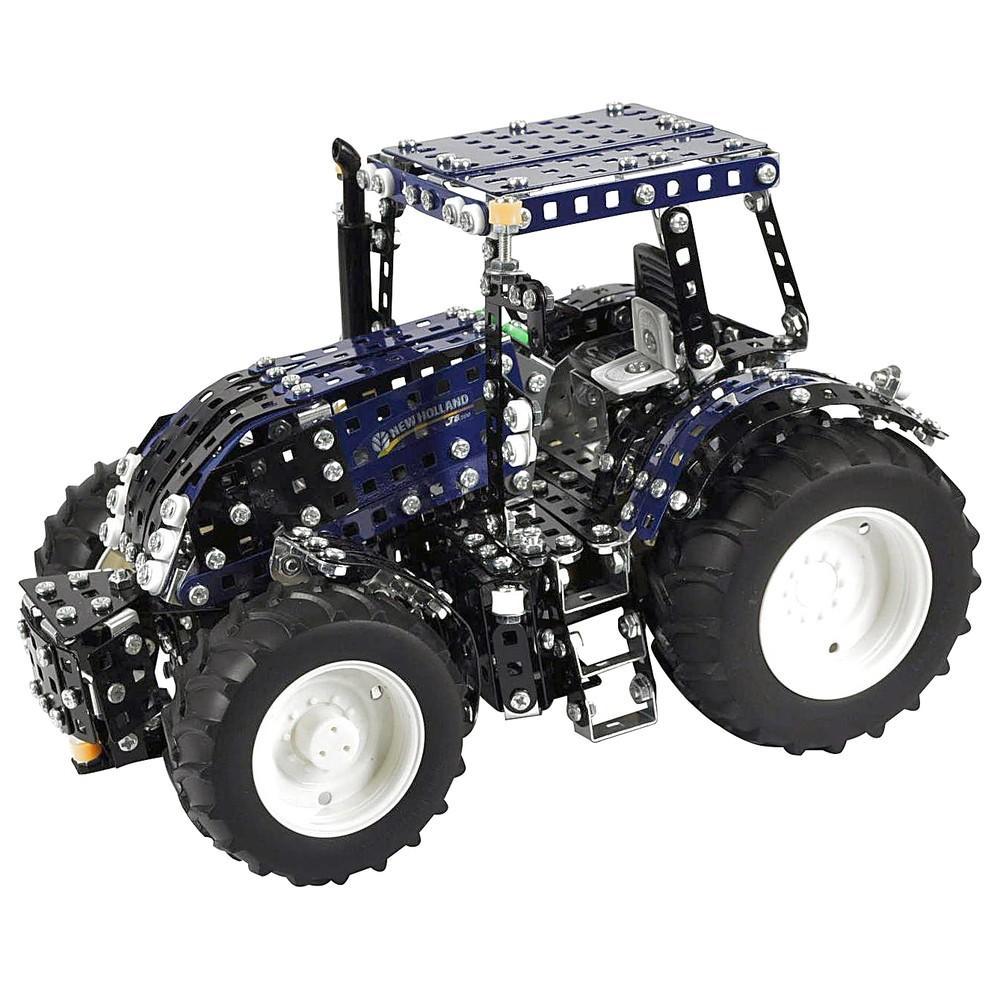 New Holland T8.390 koottava leikkitraktori 1:16