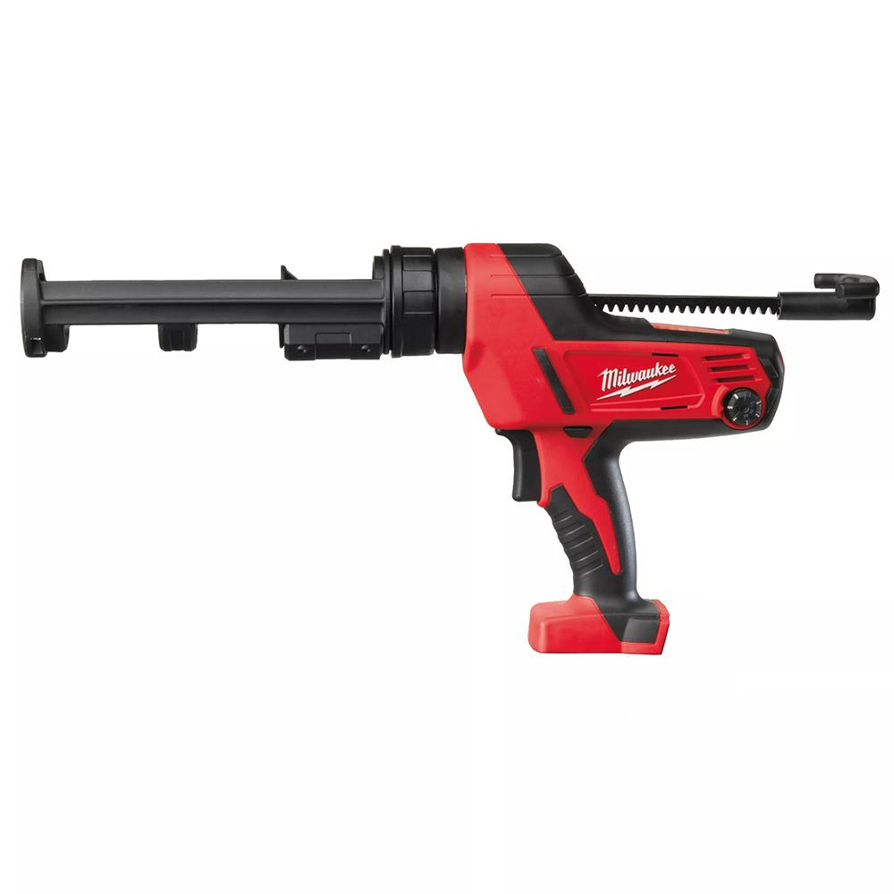 Milwaukee M18 C18 PCG/310 massapuristin 310ml putkilolle