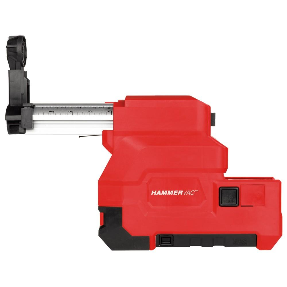 Milwaukee M18 CDEX-0 SDS-Plus pölynimuri poravasaralle