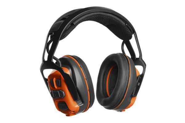 Husqvarna X-COM Bluetooth/FM kuulonsuojaimet