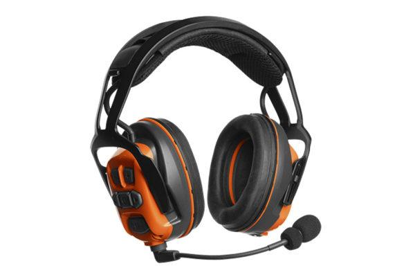Husqvarna X-COM Bluetooth/FM kuulonsuojaimet lisävaruste mikrofonilla