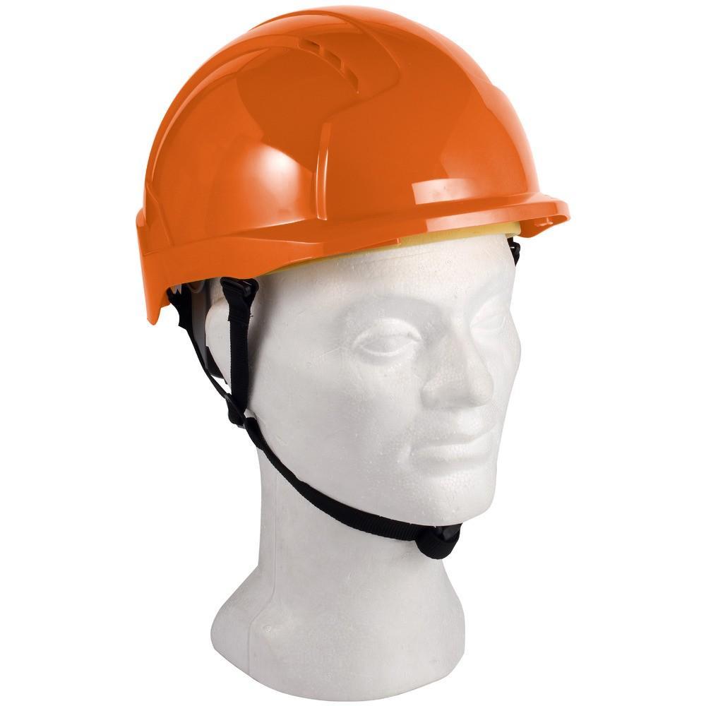 JSP Linesman Evo Lite oranssi suojakypärä