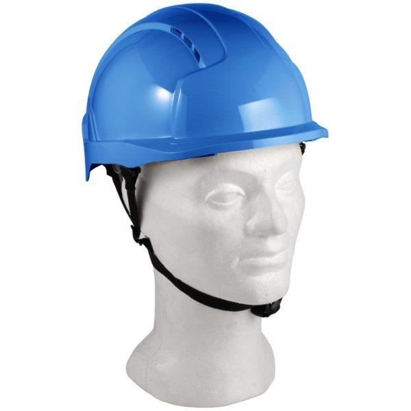 JSP Linesman Evo Lite sininen suojakypärä