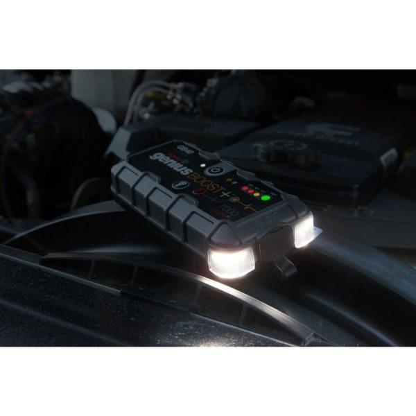 Noco Boost Plus GB40 12V 1000A varavirtalähde / apukäynnistin