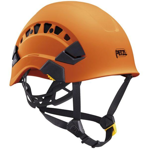 Petzl Vertex Vent oranssi suojakypärä