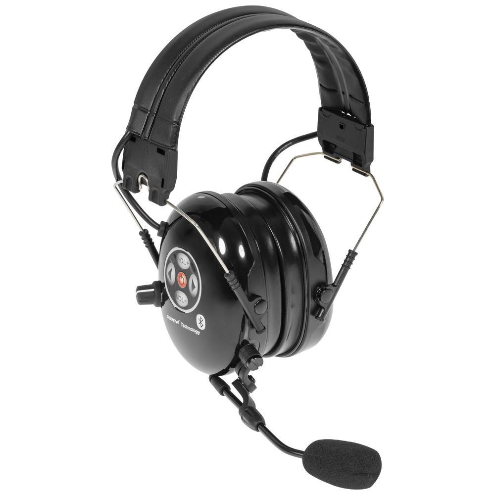 Silenta Silentex A-COM BT SNR 25 kuulonsuojaimet
