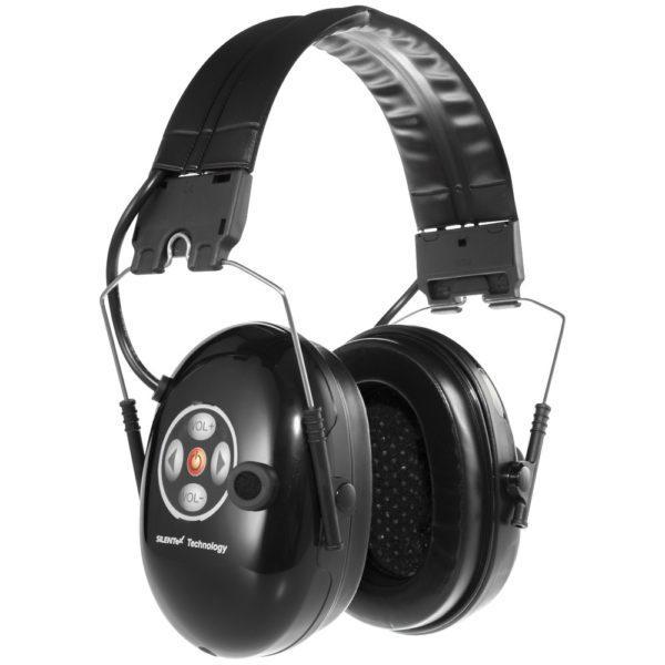 Silenta Silentex Natural SNR 26 kuulonsuojaimet kuuleva