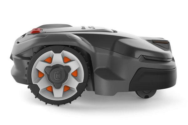 Husqvarna Automower 415X robottiruohonleikkuri