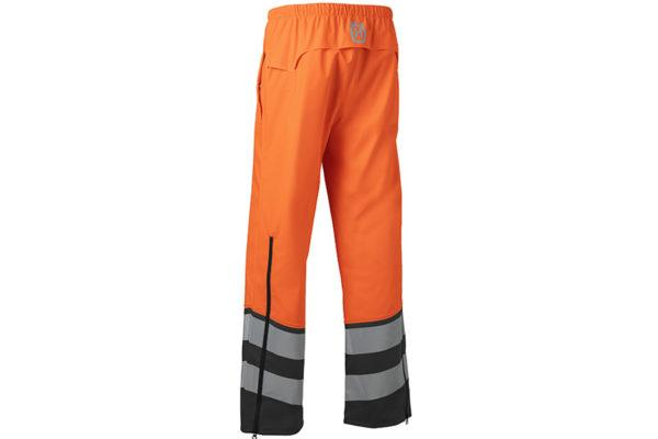 Husqvarna Functional High-Viz sadehousut