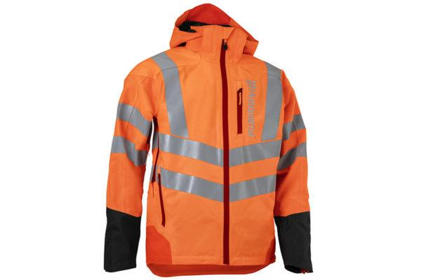 Husqvarna Technical High-Viz sadetakki