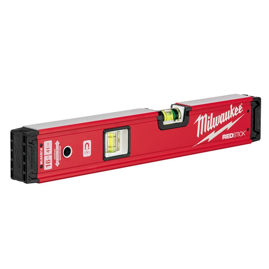 Milwaukee Backbone magneettinen vesivaaka 40cm