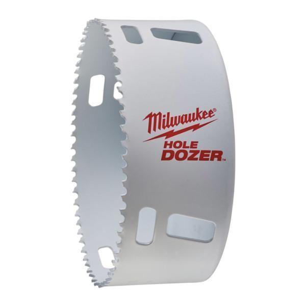 Milwaukee Hole Dozer reikäsaha 121 mm