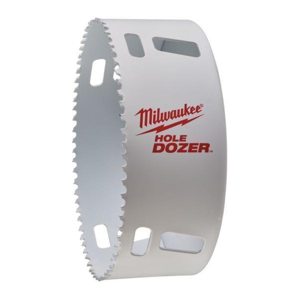 Milwaukee Hole Dozer reikäsaha 127 mm