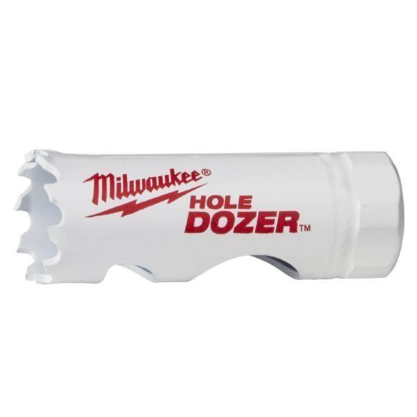 Milwaukee Hole Dozer reikäsaha 19 mm