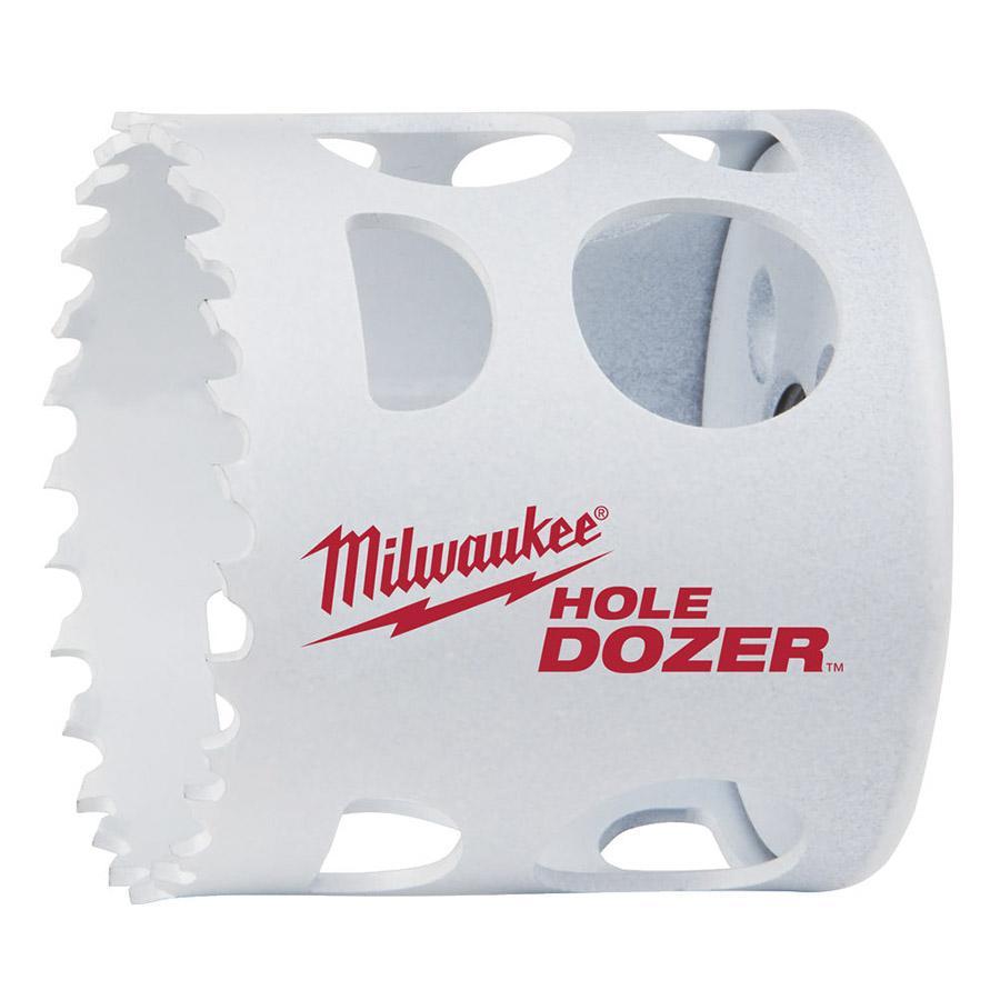 Milwaukee Hole Dozer reikäsaha 51 mm