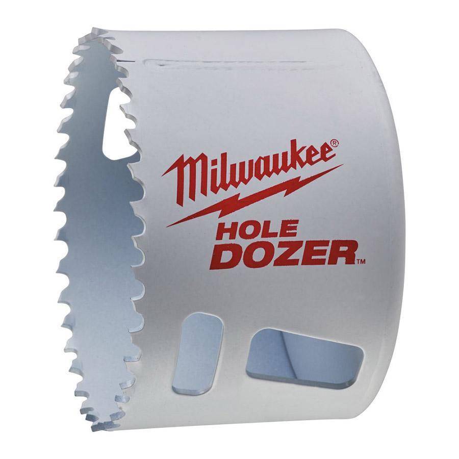 Milwaukee Hole Dozer reikäsaha 73 mm